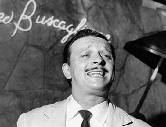 Canzoni per la comprensione dell'Italiano: Fred Buscaglione, Eri piccola così
